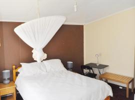 DMS Lodge, Blantyre