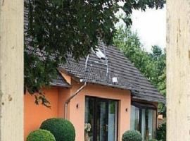 Ferienwohnung Villa Wohntraum