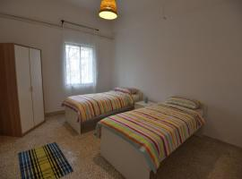 Leila Apartment, Amman