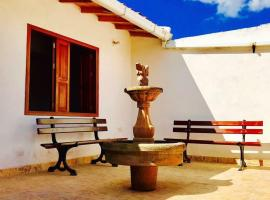 Residencia San Jorge, Curití