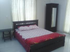 NRÀ Room Rental Services, Dhaka