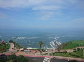 Malecón, Lima