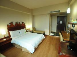 Kindness Hotel Wu-Jia, Fengshan