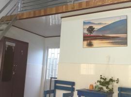 Kimchi's House, Dalat