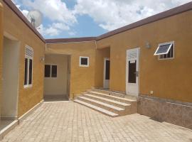 Amicizia Guest House, Kigali