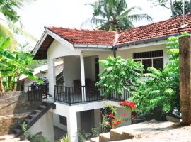 Villa Dineth, Unawatuna