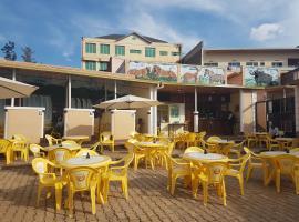 Peace & Grace Motel, Kigali