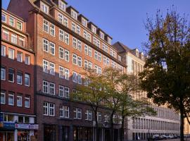 Hapimag Resort Hamburg