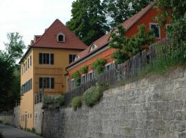 Dichterhaus Dresden