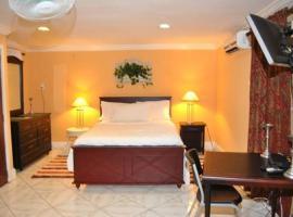 El Dorado Inn, Georgetown