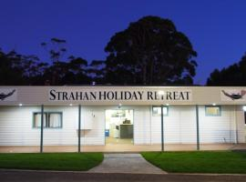 Strahan Holiday Retreat, Strahan