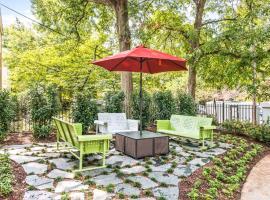 The Best Midtown Location by Piedmont Park, Atlanta