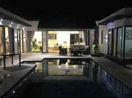 Villa Luxury Palm, Grande Baie