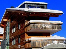 Galzig Lodge, Sankt Anton am Arlberg