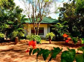 Villa Naturaliza, Anuradhapura
