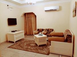 Al Maitha Hotel Apartment, Ghubrah