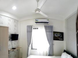 Tin Tin Hue Hostel, Hue