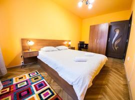 Engels Apartment, Cluj-Napoca