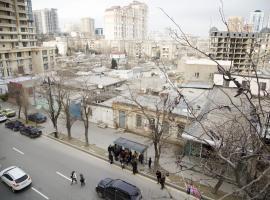 House, Baku