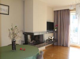 Tsiklauri Apartment, Tbilisi