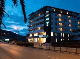 Exclusive Apartment, Budva