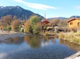 Entre rios, Malalcahuello