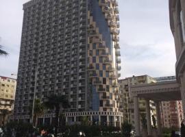 Apart and hotel Orbi Sea Towers, Batumi