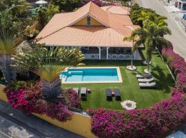Villa Sonrisa - Vista Royal, Jan Thiel