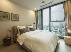 AQUA Apartment: Vinhome Stunning View, Ho Chi Minh