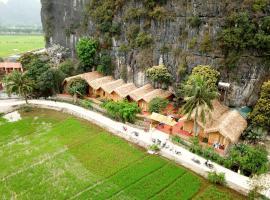 Tam Coc Horizon Bungalow, Ninh Binh