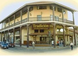 Apartamentos Tradicion, Santa Cruz de la Sierra
