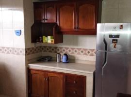 Habitacion en Apartamento, La Paz