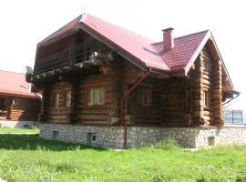 Baza otdykha Lada, Tolyatti