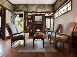 Zelman Cottage, Hepburn Springs