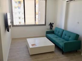 Apartment in Netanya 3 Rooms Near the Sea, Netanya
