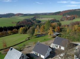 Himmelspforte, Winterberg