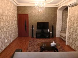 2 bedroom apartment, Dushanbe
