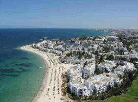 Kantaoui app, Sousse