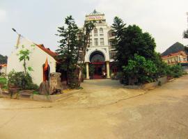 thap tam royal hotel, Ninh Binh