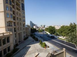 Smart properties Deluxe Apartment, Баку