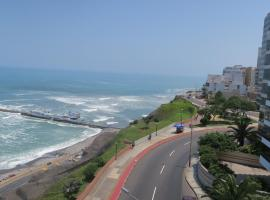 Ocean Luxury Larcomar, Lima