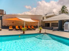 Curacao Airport Hotel, Виллемстад