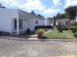 Apartamentos La Fuente, Managua