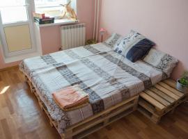 Apartment on Bohdana Khmelnytskogo, Pereyaslav-Khmel'nyts'kyy