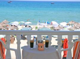 El Greco Beach Hotel, Olympiakí Aktí