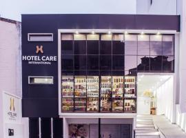 Hotel Care International, Pasto