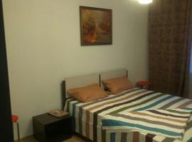Apartment in Olginka, Olginka