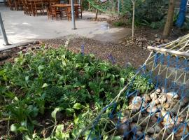 Maozhou Island No.35 Xiuxian Farm Stay, Guilin
