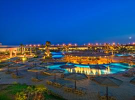 Jolie Ville Royal Peninsula Hotel & Resort, Sharm El Sheikh