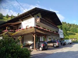 Frühstückspension Auer - Haus Kargl, Schladming